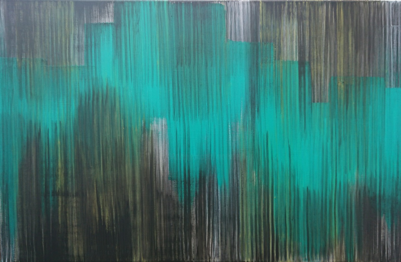 Marlène Bonnaffé - Surexposition blu