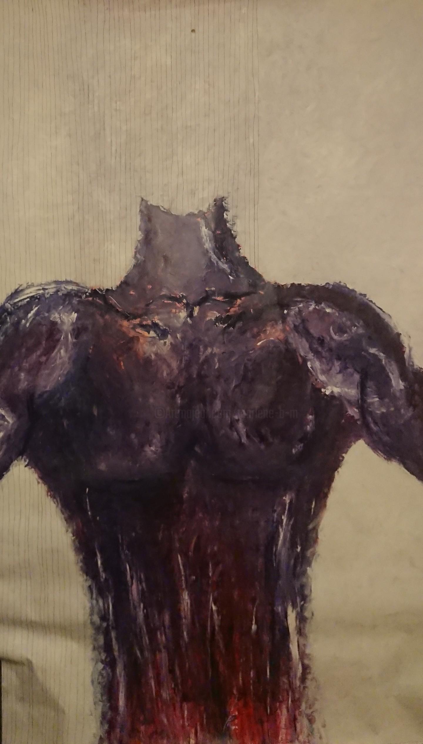Marlène Bonnaffé - Monstre du passé 2